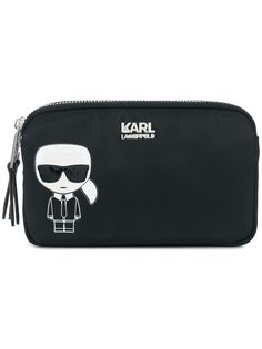 Категория: Клатчи Karl Lagerfeld