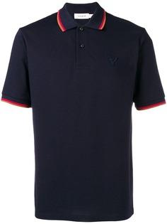 Coach классическая рубашка-поло