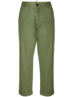 Dsquared2 брюки чинос Dennis
