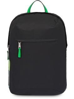 Prada большой рюкзак с логотипом