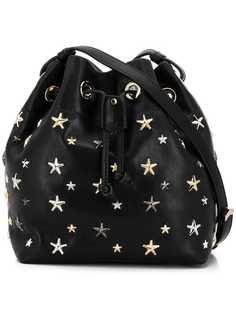 Jimmy Choo сумка-ведро Juno