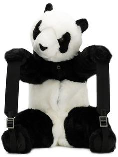 Dolce & Gabbana рюкзак в виде панды