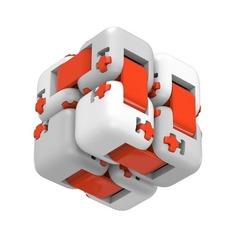 Робототехнический набор XIAOMI Mi Fidget Cube [bev4146ty]