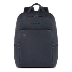 Рюкзак Piquadro Black Square CA3214B3/BLU синий натур.кожа