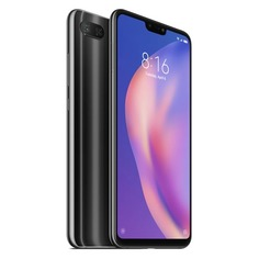 Смартфон XIAOMI Mi 8 Lite 64Gb, черный