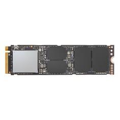 SSD накопитель INTEL 760p Series SSDPEKKW512G8XT 512Гб, M.2 2280, PCI-E x4, NVMe
