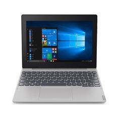 Планшет-трансформер LENOVO IdeaPad 64Gb D330-10IGM, 4GB, 64GB, Windows 10 серебристый [81h30038ru]