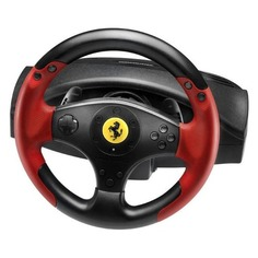 Руль THRUSTMASTER Ferrari Racing Wheell Red Legend [4060052]