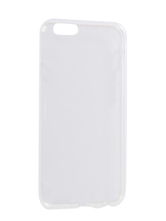 Аксессуар Чехол для APPLE iPhone 6 Innovation Transparent 13112
