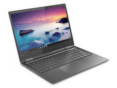 Ноутбук Lenovo Yoga 730-13IWL 81JR001LRU (Intel Core i7-8565U 1.8 GHz/16384Mb/512Gb SSD/Intel HD Graphics/Wi-Fi/Cam/13.3/3840x2160/Windows 10 64-bit)