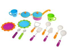Набор посуды СИМА-ЛЕНД Глазастики 2437284