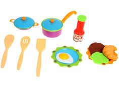 Набор посуды СИМА-ЛЕНД Завтрак 2437285