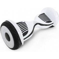 Гироскутер hoverbot c-2 light, черно-белый gс2lwbk