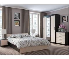 Спальный гарнитур SV-мебель