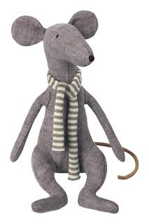 Игрушечная мышь в коробке Maileg