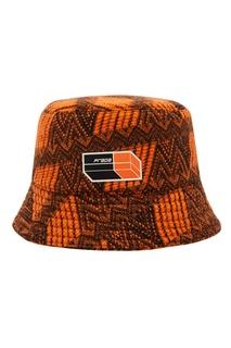 975ab5469670 Женские шляпы с рисунком – купить шляпу в интернет-магазине   Snik.co