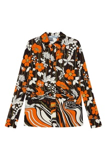 bbdf02cd Блузки Prada – купить блузку в интернет-магазине   Snik.co