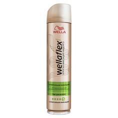 """WELLA Wellaflex Лак для укладки волос """"Суперсильная фиксация"""""""