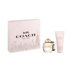 COACH Набор Coach Eau De Parfum