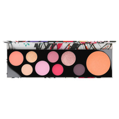 MAC Палетка для глаз Personality Palettes / Fashion Fanatic