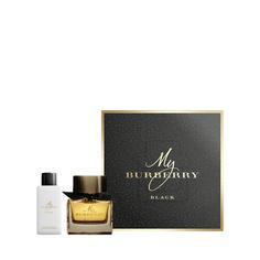 BURBERRY Подарочный набор My Burberry Black.