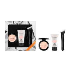 MAC Набор для лица Shiny Pretty Things Glow Getter: Pink
