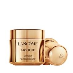 LANCOME Крем для лица дневной для интенсивного восстановления кожи Absolue Precious Cells Rich со сменным флаконом