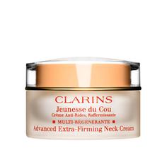 CLARINS Регенерирующий крем для области шеи Multi-Regenerante