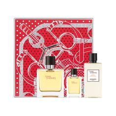 HERMÈS Set Terre d`Hermès Parfum