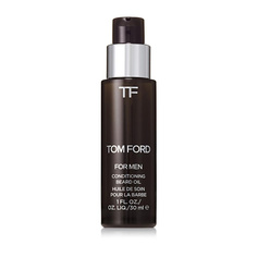 TOM FORD Масло для бороды Tobacco Vanille Conditioning Beard Oil
