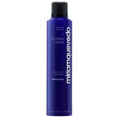MIRIAM QUEVEDO Лак для волос средней фиксации с экстрактом черной икры Extreme Caviar Final Touch Hairspray – Medium Hold Miriamquevedo