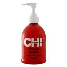 CHI Гель сильной фиксации для укладки волос INFRA Gel
