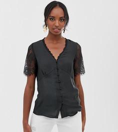 33e3a7e85db Женские блузки кожаные – купить блузку в интернет-магазине