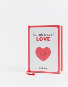 The Little Book of Love - Мульти Books