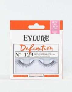 Накладные ресницы Eylure Definition 129 - Черный