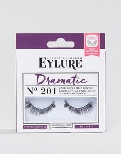 Накладные ресницы Eylure Dramatic 201 - Черный