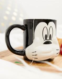 Кружка в форме Микки Мауса Typo x Disney - Мульти