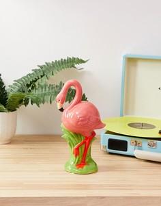 Копилка в виде фламинго SIL - Мульти