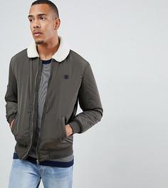 Куртка Le Breve TALL - Зеленый