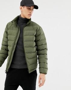 Зеленая куртка Marmot - Зеленый