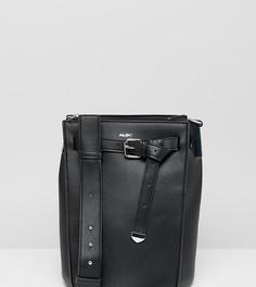 Черная сумка-тоут на плечо ALDO - Черный
