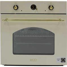 Электрический духовой шкаф RICCI REO-630 BG