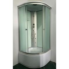 Душевая кабина Niagara 90х90х225 см (NG-2308-14G)
