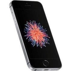 Смартфон Apple iPhone SE 128Gb Space Gray (восстановленный)