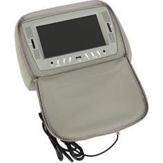 Автомобильный монитор Mystery MMH-7080CU grey