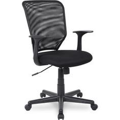 Офисное кресло College H-8828F Black