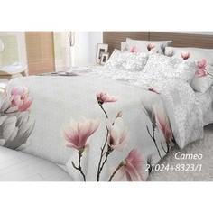 Комплект постельного белья Волшебная ночь 2-х сп, ранфорс, Cameo с наволочками 50x70 (702257)
