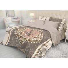 Комплект постельного белья Волшебная ночь Евро, ранфорс, Barocco с наволочками 50x70 (704274)