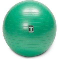 Гимнастический мяч Body Solid ф45 см, зеленый BSTSB45