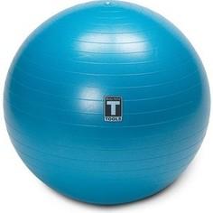 Гимнастический мяч Body Solid ф75 см, синий BSTSB75